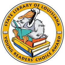Young Readers Choice Award Emblem