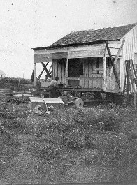House moving - Thornton and Company - Early 1900s.jpg