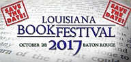 Louisiana Book Festival - October 28, 2017